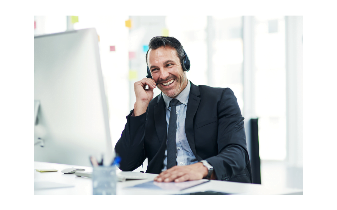 Sales Calls Can Be Terrifying Until You Do It